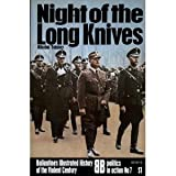 Night of the long knives (0345027876) by Nikolai Tolstoy