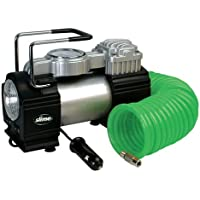Slime COMP06 Pro Power Heavy-Duty 12-Volt Tire Inflator - Refurbished