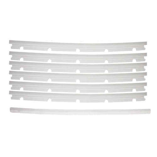 Cimc Llc 6 Compatible Blades And 1 Squeegee Replacement Pack For Neato Robotic Series front-582564
