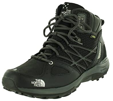 The North Face Mens Ultra Fastpack Mid GTX Boots Shoes by The North Face