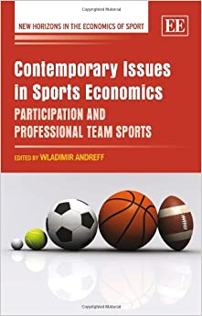 peculier economics of professional sports Salary caps in professional team sports - balancing competition or balancing costs in the national hockey league economics master's thesis antti lipasti.