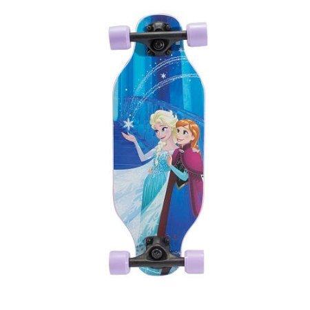 PlayWheels-Frozen-Cutaway-Cruiser-Complete-Skateboard