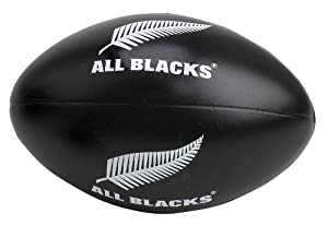 Buy All Blacks Rugby Stress Ball by Gilbert