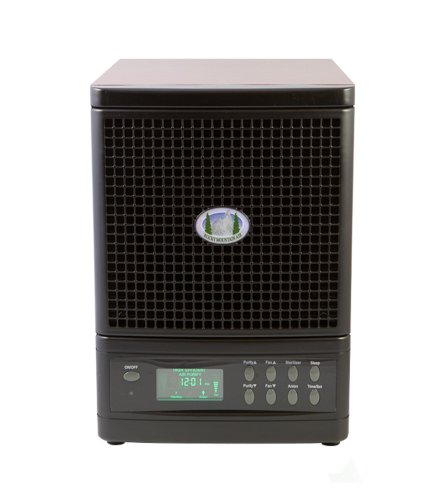 Rocky Mountain Air RMA3500-CHO Summit 7-Stage Home and Office Air Purifier