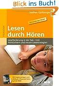 Lesen durch Hören: Leseförderung in der Sek. I mit Hörbüchern und neuen Lesestrategien. Mit Kopiervorlagen und Hörbuch »Paranoid Park« auf CD-ROM