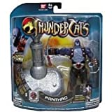 Panthro Thundercats 10cm Deluxe Action Figure