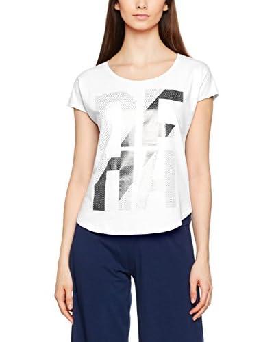 DEHA T-Shirt Manica Corta [Bianco]