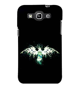 printtech Eagle Bird Cool Back Case Cover for Samsung Galaxy Quattro i8552::Samsung Galaxy Quattro Win i8552