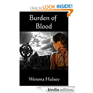 Burden Of Blood (Blood Burden Series)