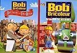echange, troc Coffret Bob le bricoleur 2 DVD - Vol.3&8
