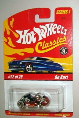 Hot Wheels Classics Series 1 - 1932 FORD #6 of 25 - 1