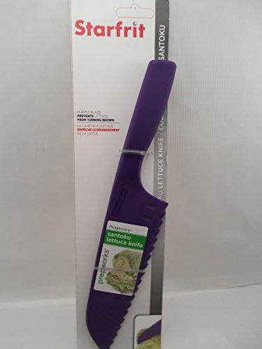 Starfrit Santoku Lettuce Knife
