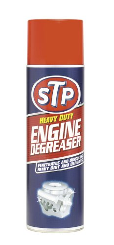 STP 73500EN 500ml Engine Degreaser