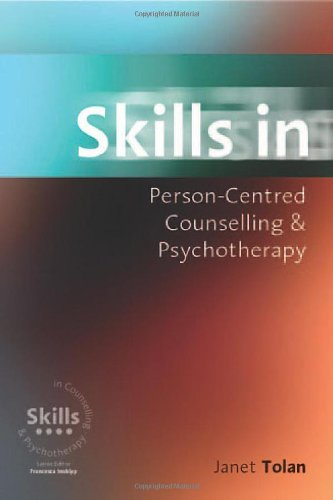 skills used in person centred counselling Develop your competency in person centred counselling by growing your knowledge and skills in a range of counselling situations with this popular self development programme counselling is now a recognised area of mental health therapy in the uk with a growing range of career options.