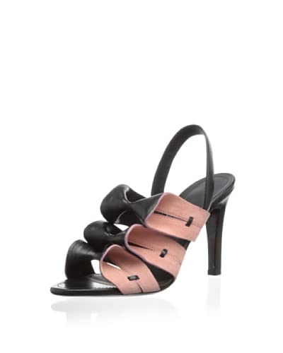 Balenciaga Women's Slingback Sandal  [Pink]