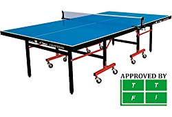 Vinex TT Table - Competition