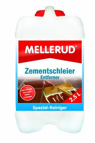 MELLERUD Zementschleier Entferner 2,5 L 2001000011