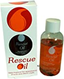 Rescue Oil 40ml Stretch Marks Dry Skin Ageing Bio Activ