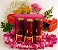 Hawaii Value Pack Maui Jelly Factory 3 Bottles