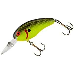 Academy sports bomber lures deep flat a for Academy sports fishing