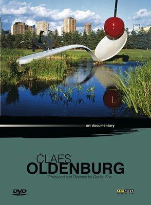 CLAUS OLDENBURG - ART LIVES [IMPORT ANGLAIS] (IMPORT) (DVD)