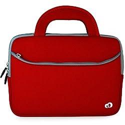 Kroo Laptop Sleeve (Red)