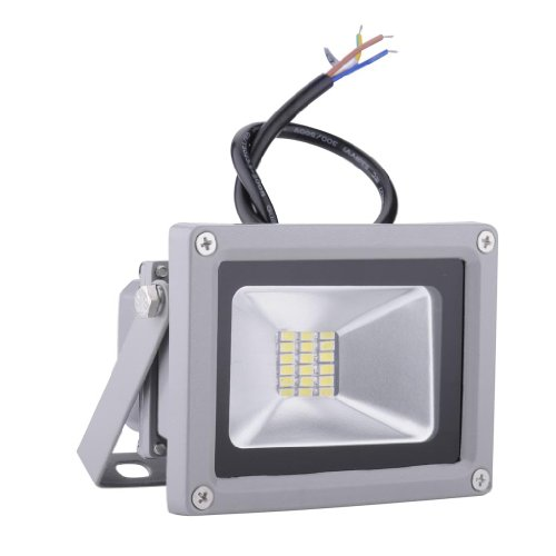 20W High Power Led 18Leds Waterpoof Outdoor Security Floodlight 85-264V Ac