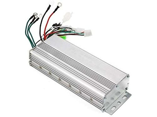 Hobbypower Electronic Brushless Motor Controller Accesories 48V 500W 30A For Electric Bike Bicycle Scooter