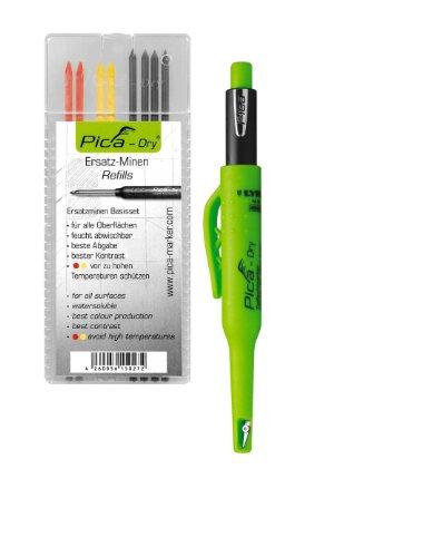 pica-dry-marker-inkl-8-ersatzminen-basis-set