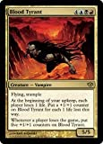 Magic: the Gathering - Blood Tyrant - Conflux