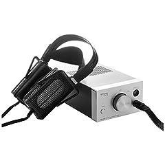 スタックス イヤースピーカーシステム(SR-L500+SRM-353X)STAX SRS-5100