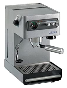 Coffee Maker Demonstrations : Amazon.com: Nemox Caffe Junior Espresso Machine Demo - Final: Semi Automatic Pump Espresso ...