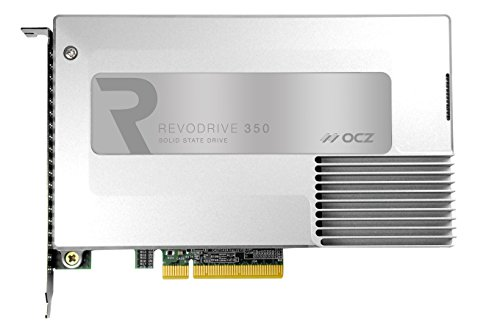OCZ Storage Solutions RevoDrive 350 Series 240GB PCI Express Generation 2 x 8 Solid State Drive RVD350-FHPX28-240G (Pcie Storage compare prices)