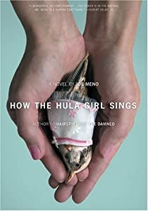 "Cover of ""How the Hula Girl Sings"""