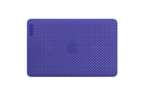 "Incase Perforated Hardshell Case For 11"" Macbook Air - Blue - Cl57890"