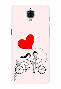 One Plus 3t Designer Printed Case / OnePlus 3 Cover, for Three-T / One Plus 3T - By Noise