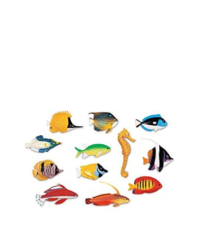 Learning Resources Set of 60 Fish Counters