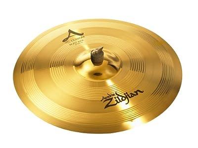 Zildjian A Custom 21-Inch Rezo Ride Cymbal