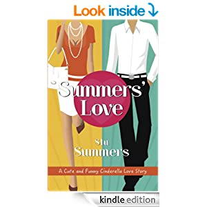 Summers' Love (Romantic Comedy) - A Cute and Funny Contemporary Romance (Divinely Inspired Series)