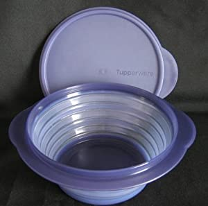 Tupperware Flatout Flat Out 4 Cup Container