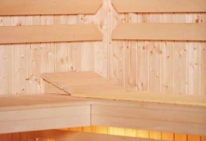 Saunasteine 18 kg Diabas Infraworld Sauna Steine Olivin