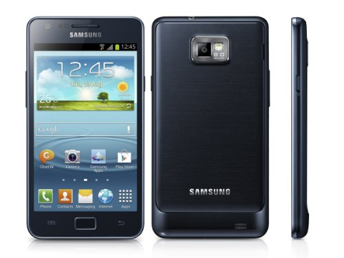 Samsung Galaxy S2 with Free Mobile-Phone Service from FreedomPop (Certified Pre-Owned)