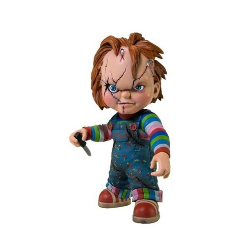 Mezco Toyz Chucky Stylized Roto Figure