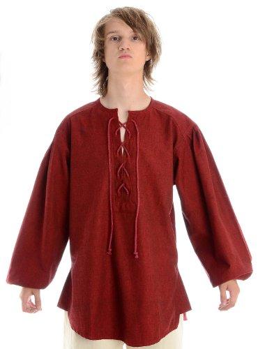 Produktbeispiel aus der Kategorie Gothic Hemden