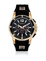 QUANTUM Reloj de cuarzo Unisex 52 mm