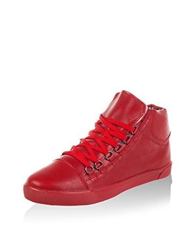 Star Jaguar Sneaker Alta [Rosso]