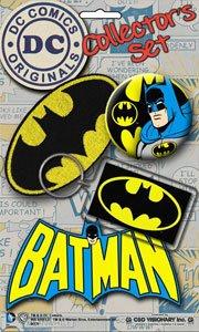 C&D Visionary DC Comics Originals Batman Collector's Set - 1