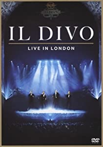 Live In London [DVD]