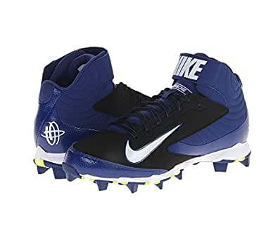 Amazon.com: Nike Men's Huarache Keystone 3/4 Baseball Cleat: Shoes