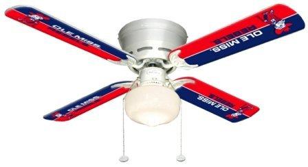 Ceiling Fan For Bedroom